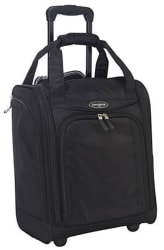 Samsonite Large Wheeled Underseater for $67