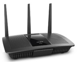 Refurb Linksys 802.11ac Smart Gigabit Router $50