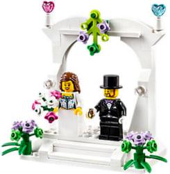 LEGO Wedding Favor Set for $5