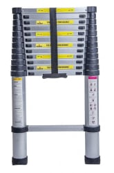 Liho 12.5-Foot Folding Scaffold Ladder for $59