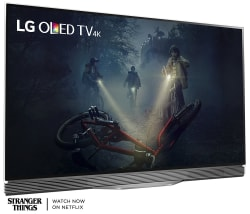 "LG 55"" 4K OLED UHD Smart TV w/ $300 Dell GC $3,497"
