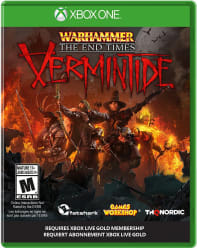 Warhammer: End Times Vermintide for Xbox One free