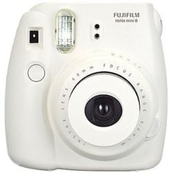 Fujifilm Instax Mini 8 Instant Film Camera for $50