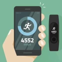 Best Black Friday Fitness Tracker Ads 2018