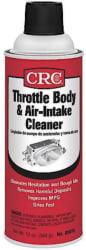 CRC Throttle Body & Air Intake 12-oz. Cleaner $2
