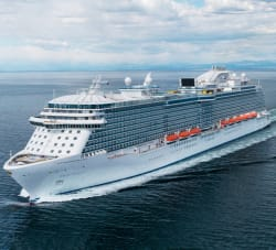 Carnival 5Nt Caribbean Cruise in Jan: $608 for 2