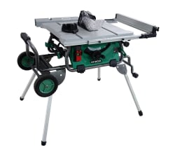 hitachi 40c301. hitachi 15a table saw for $329 40c301