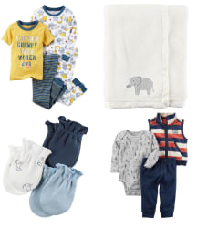 Carters' Kids' Clothes at TRU: Buy 1, get 2nd free