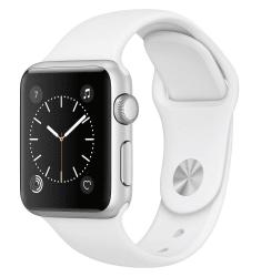 Refurb Apple Watch Series 1 38mm Sport Watch $190