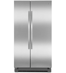 Kenmore 25-Cu. Ft. Side-by-Side Refrigerator $765