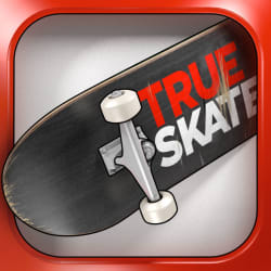 True Skate for iPhone / iPad / Android for free