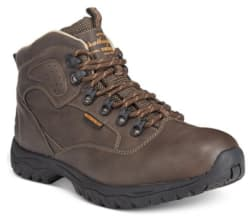 Weatherproof Men's Trailblazer Hiker Boots for $30