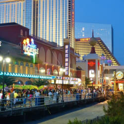 Caesars Atlantic City Resort & Casino from $66/nt