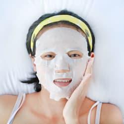 The 5 Best Sheet Face Masks Under $5