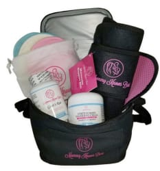 Mommy Knows Best New Mom Gift Set for $41