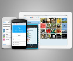 IDrive Unlimited Mobile Backup Lifetime Sub $20