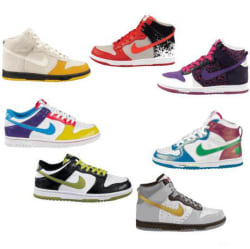 8 Top Picks From Nike's Sneaker Sale — All Under $60!