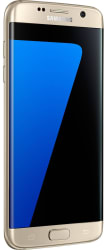 Refurb Unlocked Galaxy S7 Edge 32GB LTE Phone $275