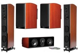 Polk Audio LSiM 5-Speaker Bundle for $1,700