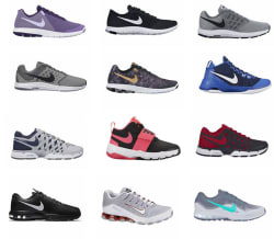 Nike Shoes at JCPenney: 25% off