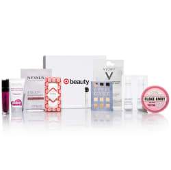 Target 8-Piece May Beauty Box for $10
