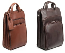 Allen Edmonds Briefcases: 50% off