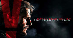 MGS V: Phantom Pain for PS4 for free for members