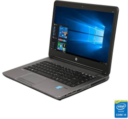"Refurb HP 640 G1 Haswell i5 2.6GHz 14"" Laptop $250"