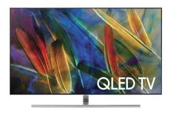 "Samsung 65"" 4K 120Hz HDR LED LCD Smart TV $1,800"