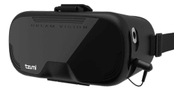 Tzumi Dream Vision Virtual Reality Headset for $10
