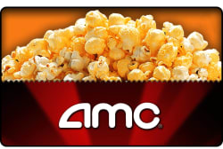$25 AMC Gift Card for $19