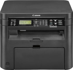 Canon Multifunction WiFi Laser Printer for $88