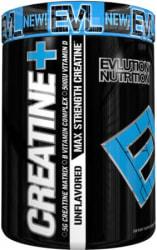 Evolution Nutrition Creatine 60-Serving Tub for $5