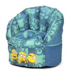 Kids Character Bean Bag Chair For 15