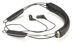 Klipsch R6 Neckband Bluetooth Earbuds for $79