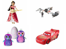 Clearance Toys at Target: Up to 50% off