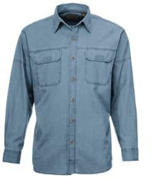 RedHead Men's Finley River Long-Sleeve Shirt $14