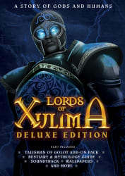 Xulima: Deluxe Edition for PC for $2