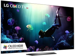 "LG 55"" 4K HDR Smart TV, $400 Dell GC for $1,699"