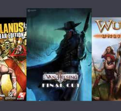 Best Deals Under $5: Bag 3 RPGs for $1!