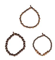 GoodWood NYC Bracelet 3-Pack for $15