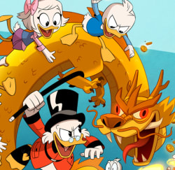 Best Freebies: Watch New DuckTales for Free