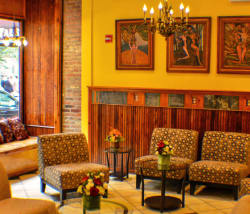 Blue Moon Boutique Hotel in New York from $55/nt