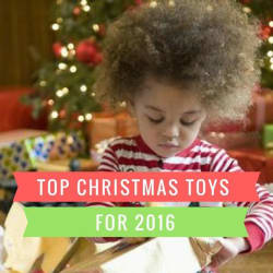The Holiday Toy Lists Are Here! Do You Care?