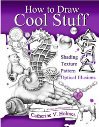 """How to Draw Cool Stuff"" Kindle eBook for free"
