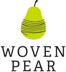 Woven Pear coupon: 15% off sitewide