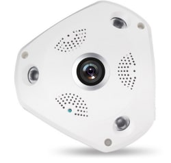 960p HD 360° WiFi IP Camera for $23