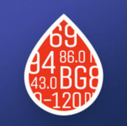 Glucose Buddy+ for Diabetes for iOS for free