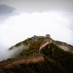 7Nt China Escorted Tour Vacation from $1,598 for 2