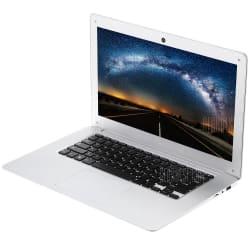 "Jumper Ezbook 2 Intel Atom 14"" 1080p Laptop $166"